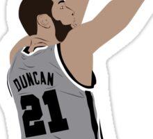 Timmy Sticker