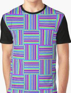 Quilting, patchwork Graphic T-Shirt