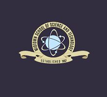 Logo - Midtown School Unisex T-Shirt