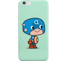 lil-cap iPhone Case/Skin