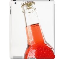 Elder juice iPad Case/Skin