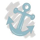 Anchor  by Michelle *