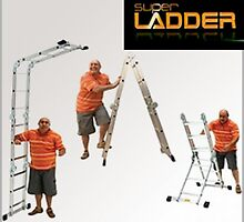 Super Ladder by telebuy