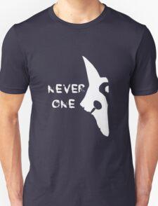 Kindred Mask Unisex T-Shirt