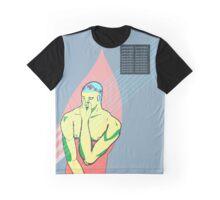 Strength & Sensitivity Graphic T-Shirt