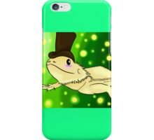 Mr. Cuddlewuddles iPhone Case/Skin
