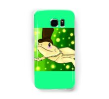 Mr. Cuddlewuddles Samsung Galaxy Case/Skin