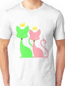 fairly odd cats Unisex T-Shirt