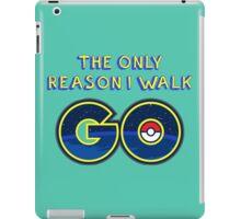 Pokemon Go! iPad Case/Skin