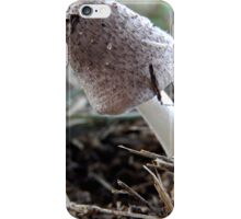 SMALL MUSHROOM iPhone Case/Skin