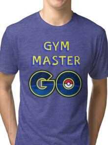 Pokemon Go! Tri-blend T-Shirt