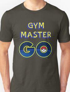 Pokemon Go! Unisex T-Shirt
