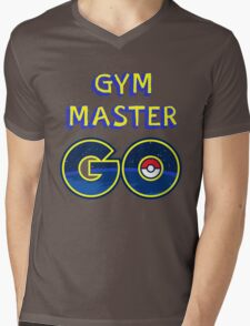 Pokemon Go! Mens V-Neck T-Shirt