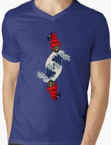 Pirate Ships! Mens V-Neck T-Shirt