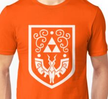 Wind Waker Hylian Shield Unisex T-Shirt