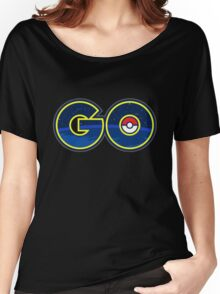 Pokemon! Women's Relaxed Fit T-Shirt