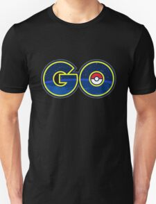 Pokemon! Unisex T-Shirt
