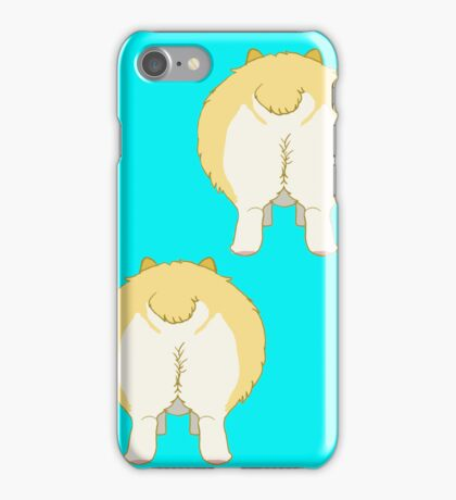 CORGI BUTTS! iPhone Case/Skin