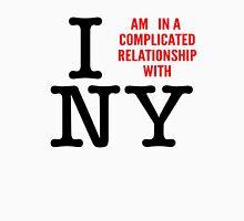 Do I love NY? Unisex T-Shirt