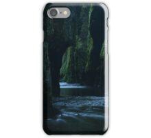 Oneonta Gorge iPhone Case/Skin