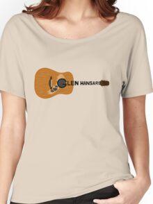 Hansard Guitar Women's Relaxed Fit T-Shirt