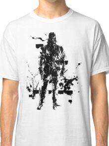 Big Boss MGS3 Classic T-Shirt