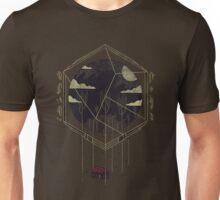The Dark Woods Unisex T-Shirt
