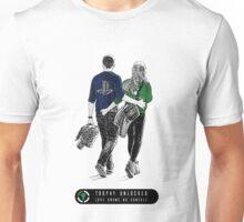 Love Knows No Console Unisex T-Shirt