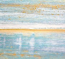 Seaside Reflections by Kathie Nichols