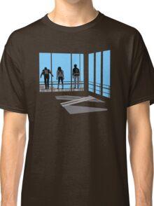 Life Moves Pretty Fast Classic T-Shirt