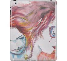 joker batman iPad Case/Skin