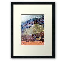 HeArt of Nature Framed Print