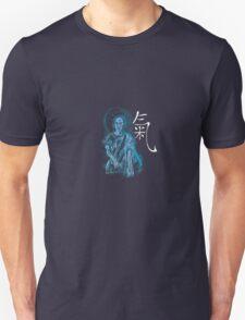 Buddha Wanderer Unisex T-Shirt