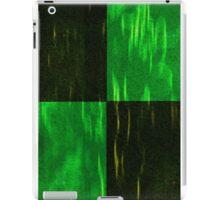 Cacti abstract iPad Case/Skin