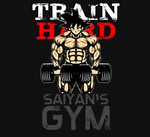 TRAIN HARD - Goku's GYM Unisex T-Shirt