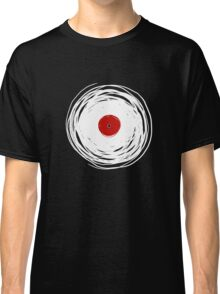 soinning with a vinyl Classic T-Shirt