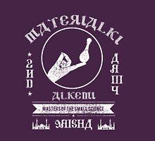 ALKEMI - 2nd Army Unisex T-Shirt