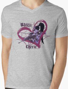 Cherie Mens V-Neck T-Shirt