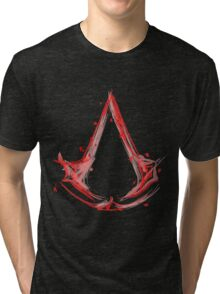 ASSASSINS Tri-blend T-Shirt