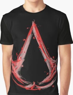 ASSASSINS Graphic T-Shirt