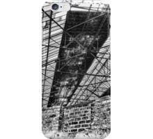 Factory Ruins, Borsigplatz, Dortmund iPhone Case/Skin