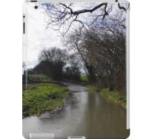 Countryside Ford iPad Case/Skin