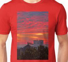 Morning Rush Unisex T-Shirt