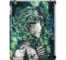 Poison in person iPad Case/Skin