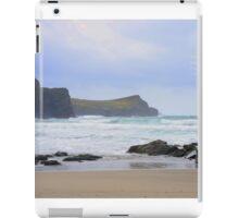 """ Touch The Atlantic "" iPad Case/Skin"
