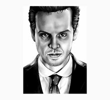 Jim Moriarty Drawing Unisex T-Shirt