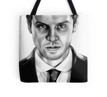 Jim Moriarty Drawing Tote Bag