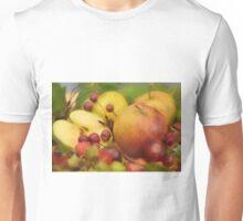 autumn fruits Unisex T-Shirt