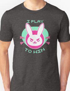 D Vunny Unisex T-Shirt