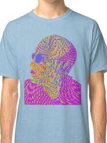 Dr. Albert Hoffman / Veer Savarkar Psychedelic Classic T-Shirt